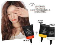 Cheap Wholesale-Hot 3CE Stylenanda Lip makeup charming Candy Color Liquid Lip Gloss Multi colors Via Free Shipping