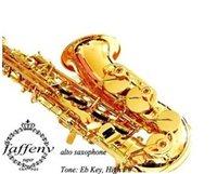 alto sax - EMS Hongkong brand FAFFENV v sax Alto saxophone Brass E flat Alto