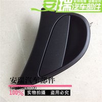 Wholesale Original authentic Chery QQ after the new QQ outside the door handle years outside the handle QQ