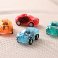 Wholesale 6 pull back car toys Mini brinquedos carros Classic toys for kids car pixar miniatures christmas Novelty gift