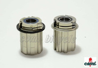 Wholesale replacement shimano and campagnolo speed cassette body for Novatec Powerway Hubs