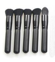angle blush brush - Angled Kabuki Duo Fibre Face Brush Blush Powder Brush Different Style