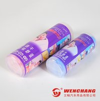 Wholesale Genuine Kitchen Wang embossed super absorbent chamois towel Cleaning towel synthetic chamois towel kitchen washing Wang printing towel