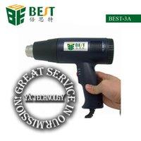 Cheap mini handhold hot air gun Best plastic hot air gun