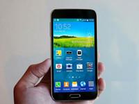 Wholesale Original Unlocked S5 I9600 LTE MP Camera Quad Core GB RAM GB ROM NFC quot Inch Cell Phones