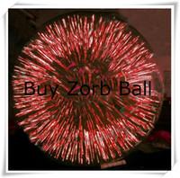 achat en gros de zorbing zorb-Gros-Glowing Zorb Ball, 8'3