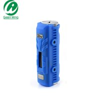 Cheap Newest mod Dovpo mini elvt mech mods vapor variable voltage wattage 35w waterproof vapor kit