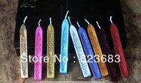 Wholesale New Creative vintage DIY Multifunction sealing rope wax Deco funny work without stamp