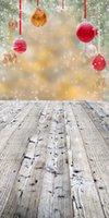 Wholesale 10X20ft Thin vinyl cloth photography costume wedding custom christmas background for photo studio st