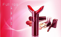 Wholesale Miss Pomp Lip Pump Plumper Enhancer Fuller Luscious Thicker Pouty Smooth Lips Beauty Lip device newest