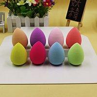 beauty fragrances - Color random gourd cotton sponge hold Beauty gourd eggs drop gourd unique fragrance