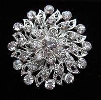 asian fashion bags - Fashion diamond drill brooches women wedding party Crystal Rhinestone alloy pins brooch charm jewelry hat scarf bag accessories XMAS gift