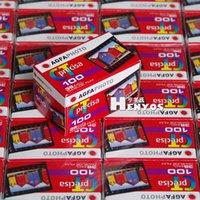 Wholesale Agfa agfa ct100 precisa multicolour slides rdp