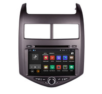 aveo radio - Android Car DVD Player GPS Navigation for Chevrolet AVEO with Radio BT USB AUX Video Stereo Core