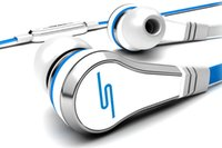 Wholesale 2015 hot Cheapest Price Mini cent SMS Audio cent In Ear headphones with Mic earphone STREET by Cent