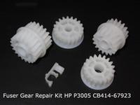 Wholesale New Original CB414 RU5 RU5 RU5 RU5 Fuser Gear Kit for HP P3005 M3027 M3035 Printer