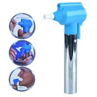 Wholesale Luma Smile Rubber Head Tooth Polisher for Teeth Whitening Burnisher Polisher Whitener Stain Remover