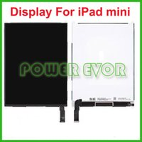 Wholesale New LCD Screen LED Display Panel Replacement For iPad Mini Digitizer Assembly Touch Screen by Chinapost