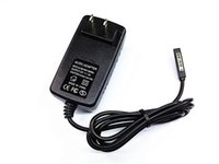Wholesale Wall Travel Charger power supply AC adapter for Microsoft Surface rt Tablet PC