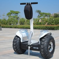 Wholesale Two wheelbarrow Off road Vehicle Balance Car With Inch Vacuum Tire