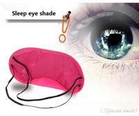 best sleeping eye mask - best Eye Mask Shade Nap Cover Blindfold Sleeping Sleep Masks Travel Rest Black