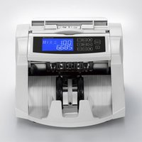 banknote counter - OEM ODM From China facoty EC800 Value Mix Currency Counter Machine ntelligent banknote counter for Euro