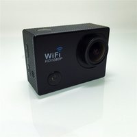 best sport videos - BEST SJ9000 WiFi Action Camera P FHD Inch MP H Dual Frequency Sports DV DVR Diving m Video Camcorder