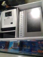 Wholesale Visual intercom video intercom doorbell multicolour a1 hands free indoor extension order lt no track