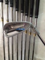 Wholesale 9PCS G30 Golf irons set Oem G30 Irons WUS With steel shaft Golf clubs G30 irons Right hand