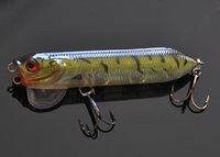 Wholesale Fishing lures carp fishing Road sub Lure bass lures cm g colors fishing hooks HT014