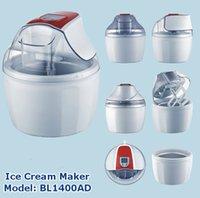 Wholesale 1 L Ice cream maker
