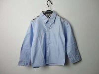 Wholesale Children s Shirts boy s Shirts Spring autumn long sleeve Shirts white blue