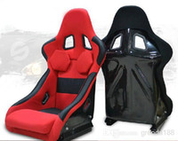 Wholesale Racing seat modification bucket seat car seats RAK Fiberglass