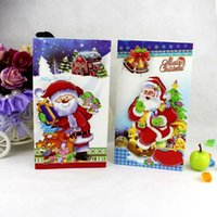 beautiful business card designs - Beautiful Christmas CARDS Creative three dimensional design business Christmas greeting CARDS Christmas regards best selling