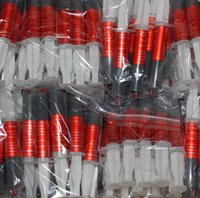 Wholesale New PC Computer CPU Fans Cooling G CPU Heatsink Thermal Grease Heatsink Compound Paste CPU VGA AB76 DHL