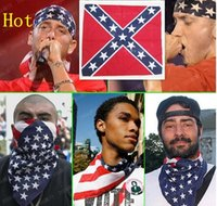 battle crystal - National flag Headbands Confederate Battle Flag Headbands Dixie Flag Headbands Confederate Rebel Civil War Flag Headbands