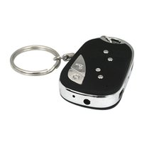 Wholesale Mini Key Chain Ring DV Spy Camera Hidden DVR Recorder Cam Camcorder HD x960 Mini Car Keys Cameras