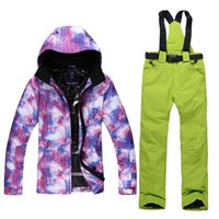 amazing ski - FOR SALES Two pieces with amazing price for female ski lovers also waterproof windproof jackets best choice