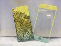 wing mirror - Angel Wings Steel film mm D Suitable for iphone PLUS G G G Elegant and generous