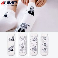 beethoven portraits - 2015 New Arrival Nolvelty Edison Beethoven Mona Lisa Character Portrait Low Cut Socks Cotton Women Funny Socks