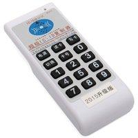 Wholesale Hot Sale Strongset Handheld Khz MHZ frequecny access RFID card Duplicator Copier