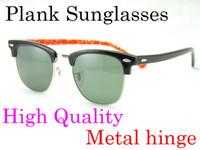 Plank caliente gafas de sol rojas de marco alfabeto negro gafas de sol de las gafas de sol verdes de las bisagras de metal para hombre de la tortuga de gafas de sol para mujer de las gafas glitter2009