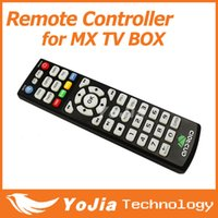Wholesale 20pcs Remote Control for MX TV Box android