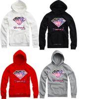 diamond supply co - Hottest Autumn Winter Hip hop Diamond Supply Co Sweatshirts Big Size Sport Mens Hoodie Casaco Hoodies Sweatshirts AMY18