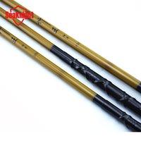 bamboo fishing pole - Tri Poseidon Good Quality m Bamboo Carbon Material Segments Hand Fishing Rods Carp Fishing Pole Fishing Tools