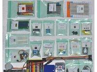 beginner robot kits - New Product Cduino Beginners DIY Kit Learning Suite UNO R3 ATMEGA MEGA Robot Diy Electronic Kit Starter pCduino