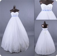 Wholesale 2015 Latest Design Maternity Wedding Dresses Real Picture Empire Sweetheart Bride Dress Lace Up Bridal Gowns Pregnancy Western Style