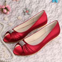 Cheap flat shoes Best women peep toe flat shoes