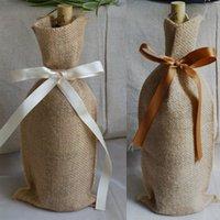 Cheap Wine bottle bag Best 13cmx30cm quot