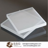 Wholesale high quality mm ultra clear glass tempered glass